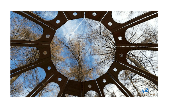 cúpulas para eventos